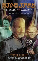 Mission Gamma: Book One
