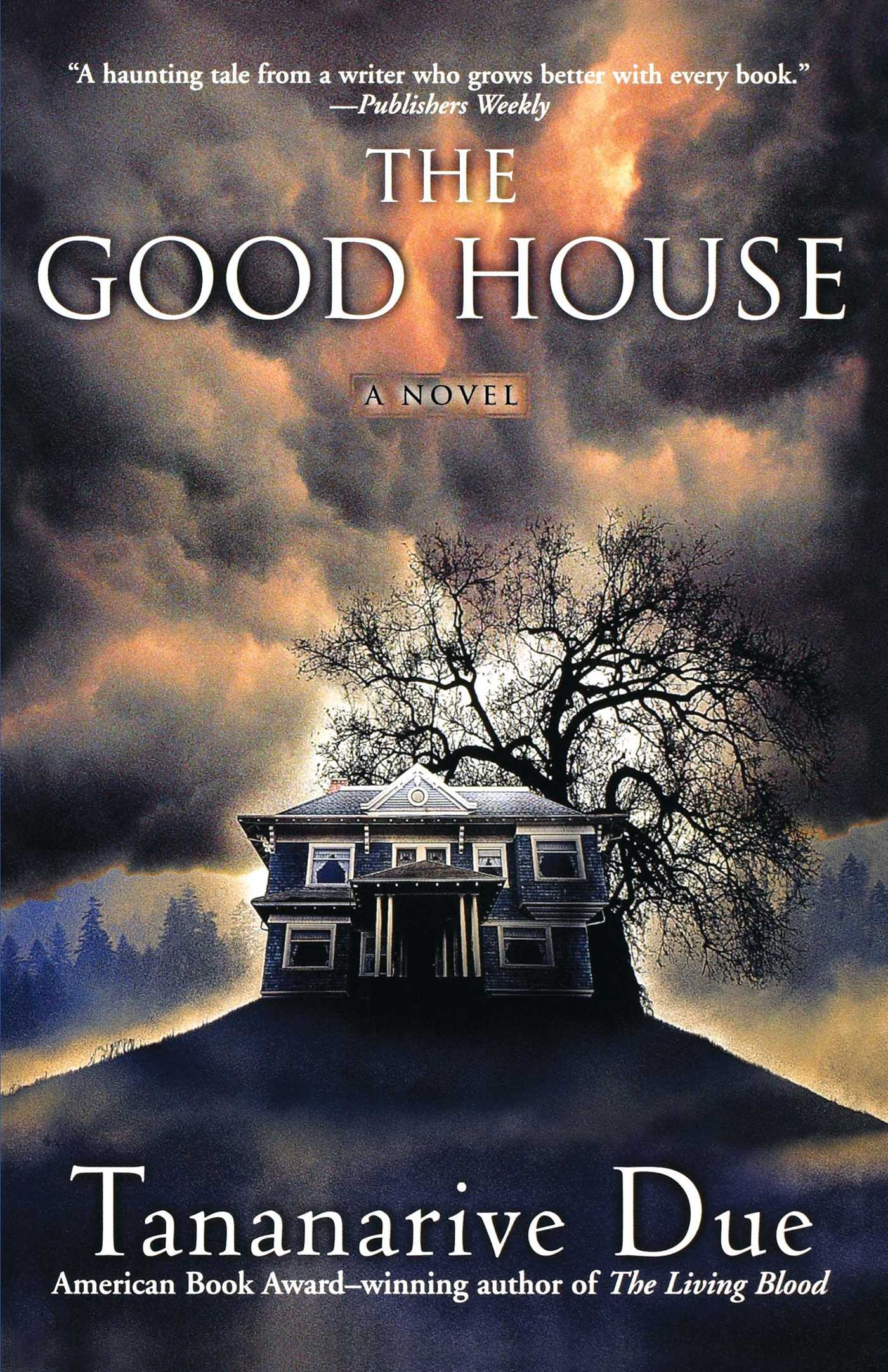 The good house 9780743449014 hr