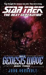 Genesis Wave: Book Three
