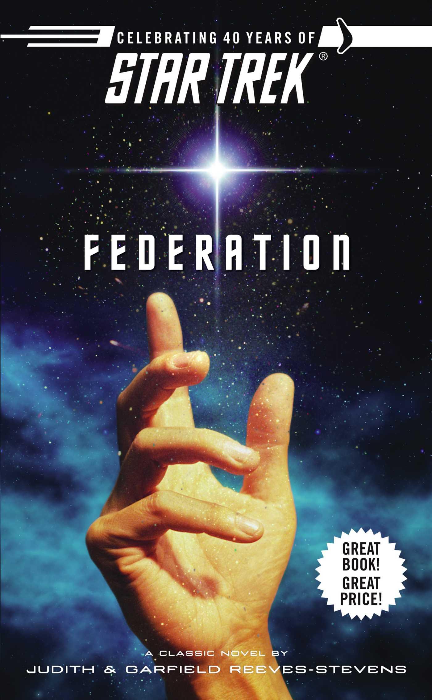 Federation 9780743454131 hr