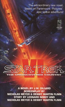 Star Trek VI