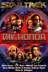 Day Of Honor Omnibus