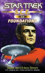 Star Trek: Corps of Engineers: Foundations #2