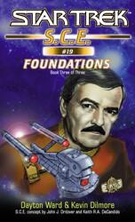 Star Trek: Corps of Engineers: Foundations #3