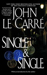 A Most Wanted Man   Book by John le Carre   Official
