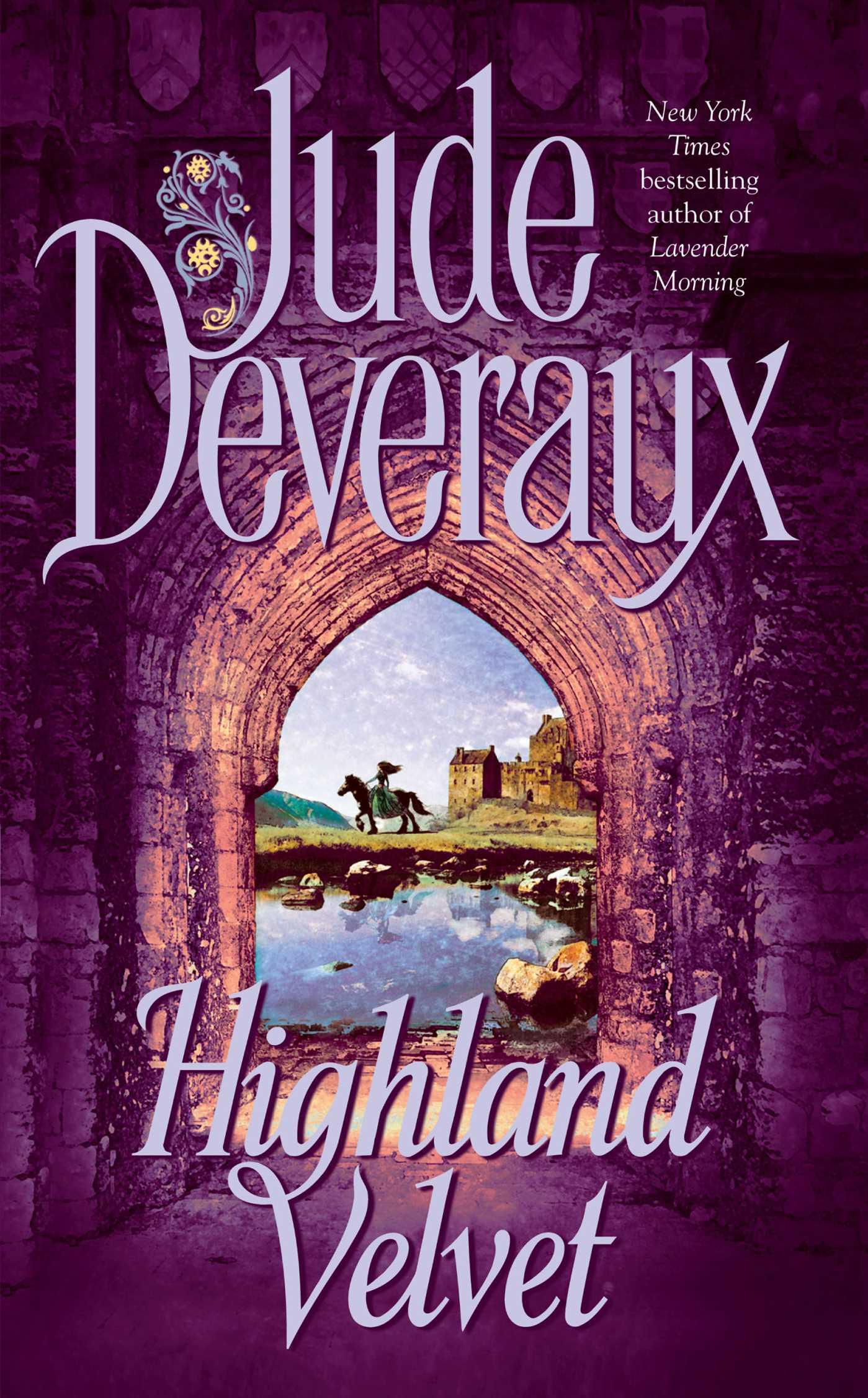 Highland velvet 9780743459297 hr