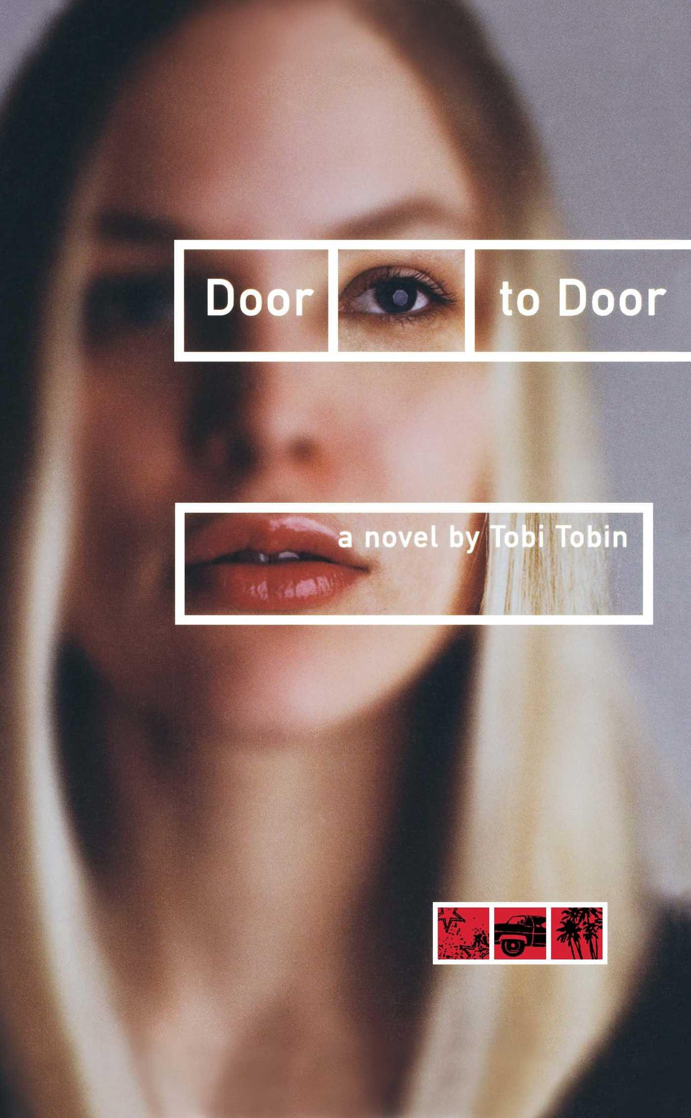 Door to door 9780743464963 hr