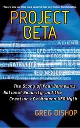 Project beta 9780743470926