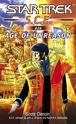 Star Trek: Age of Unreason