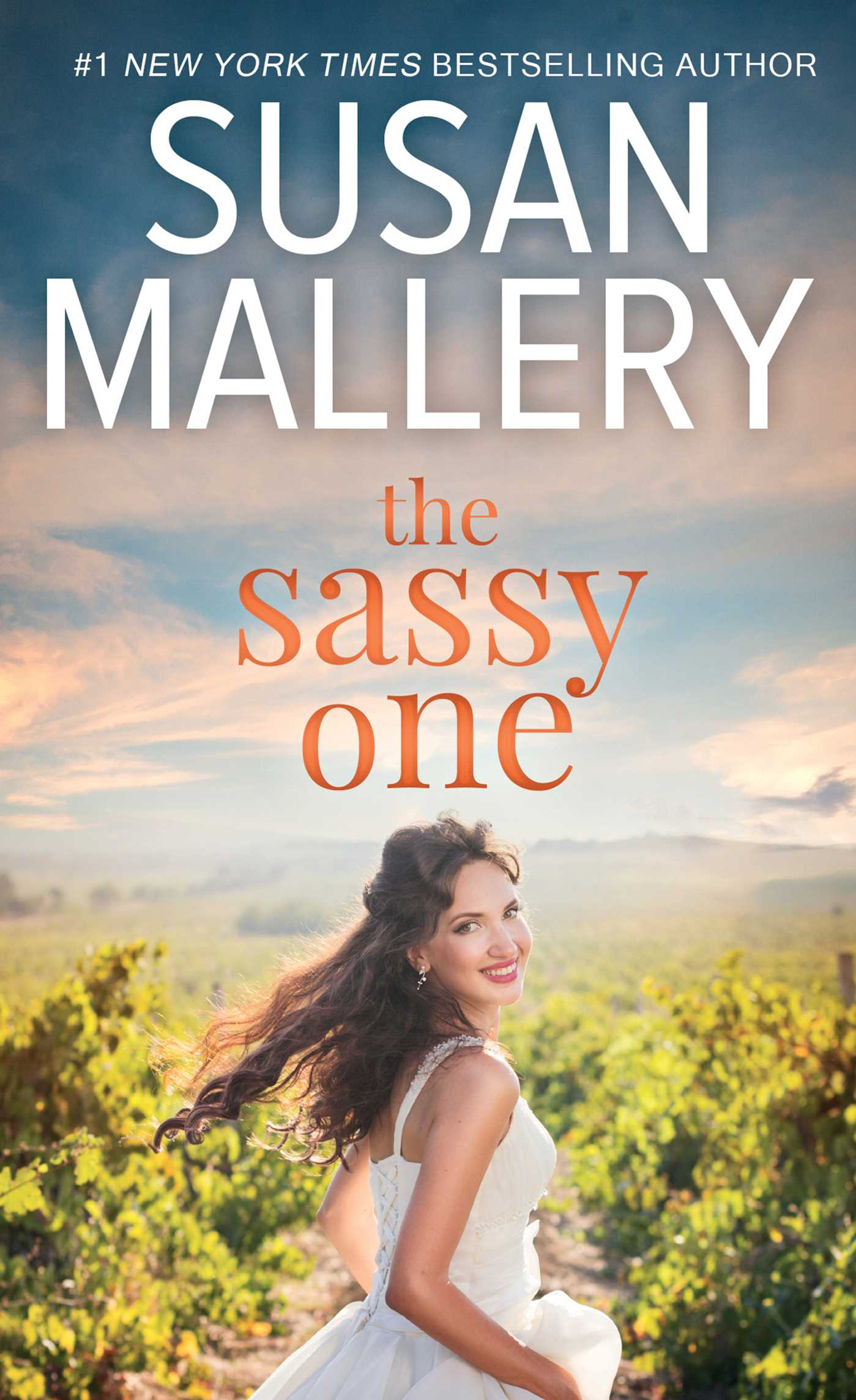 The Sassy One (Marcelli Sisters of Pleasure Road)