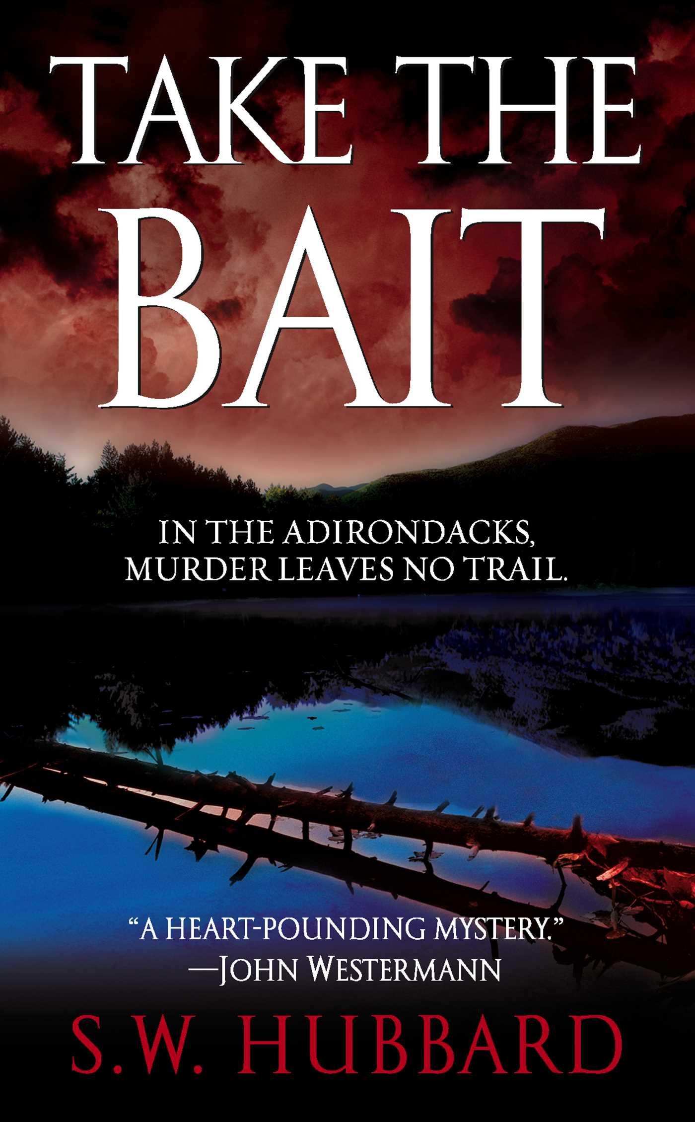 Take the bait 9780743480765 hr