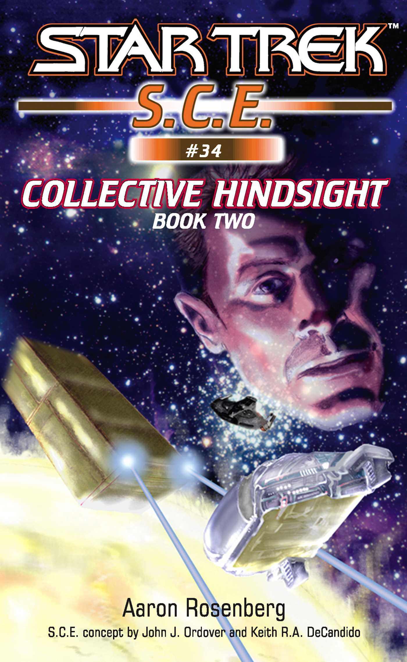 Star trek collective hindsight book 2 9780743480840 hr