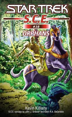 Star Trek: Orphans
