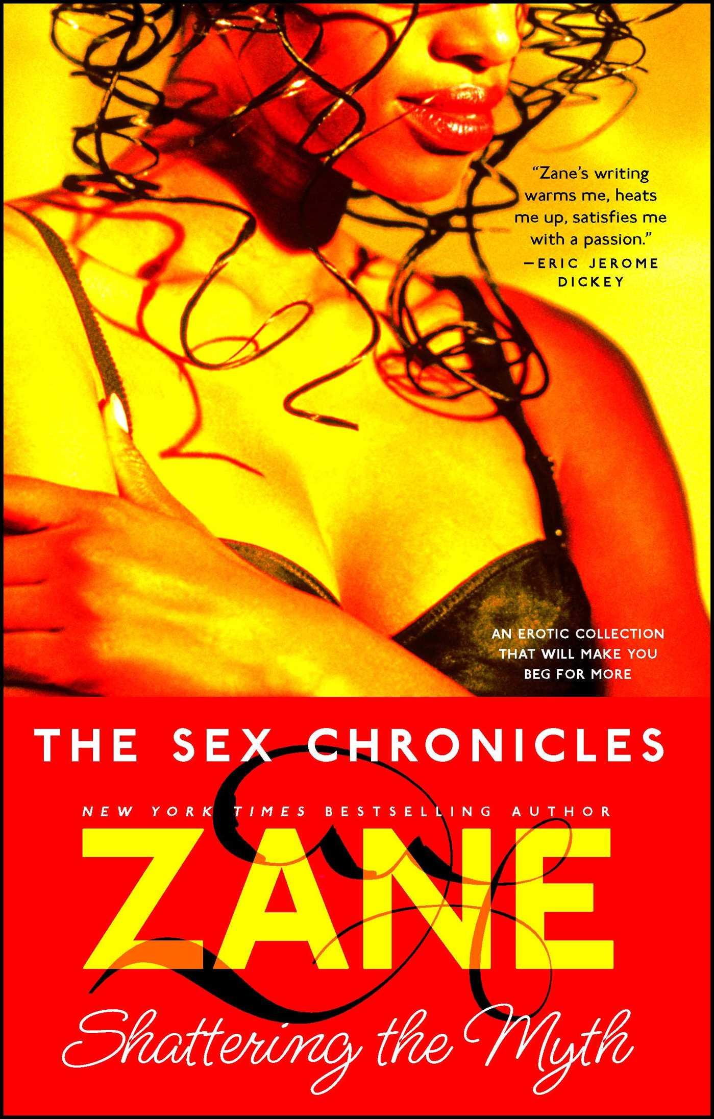 Zane Sex Chronicles Website