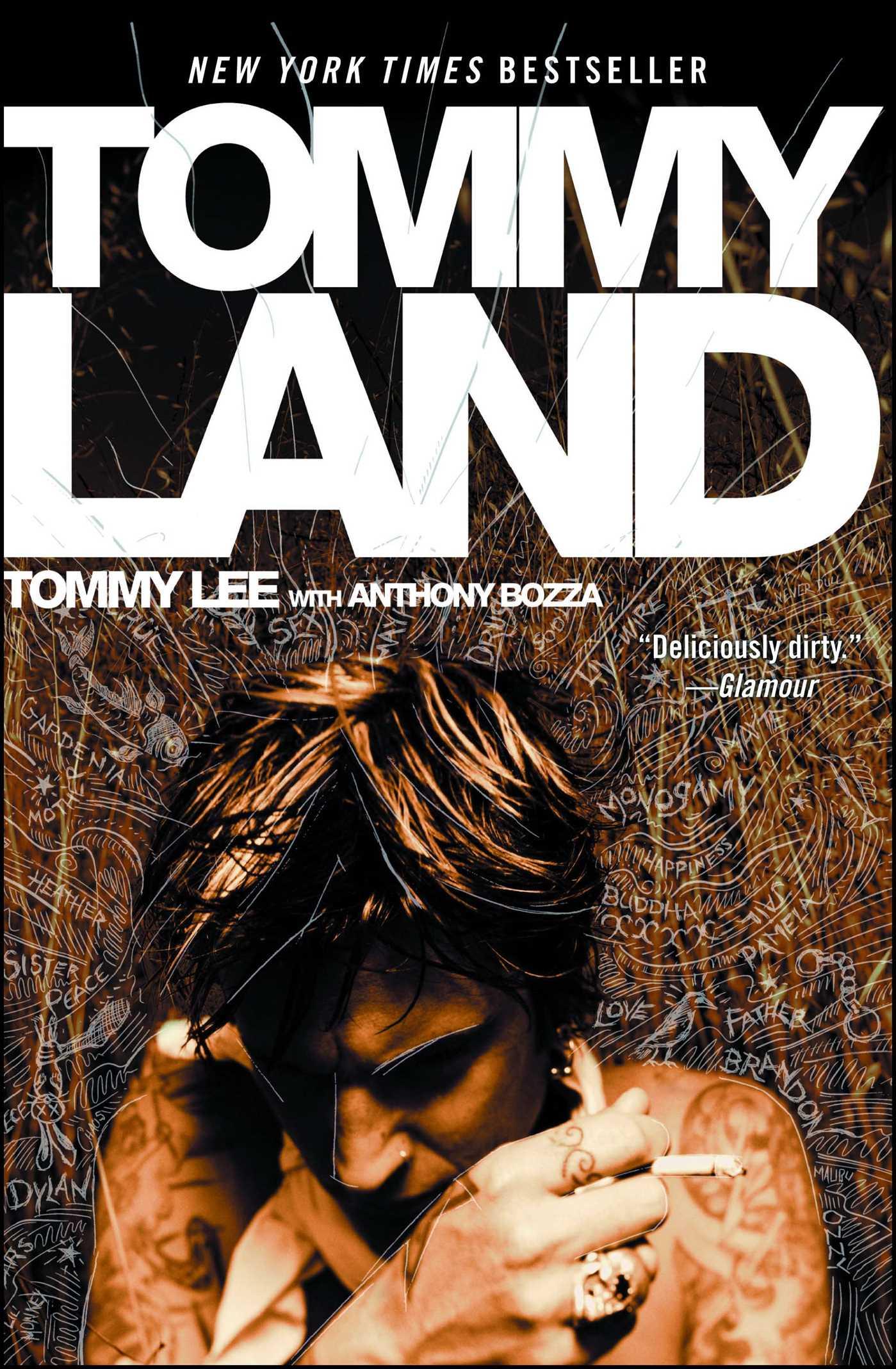 Tommyland 9780743483445 hr