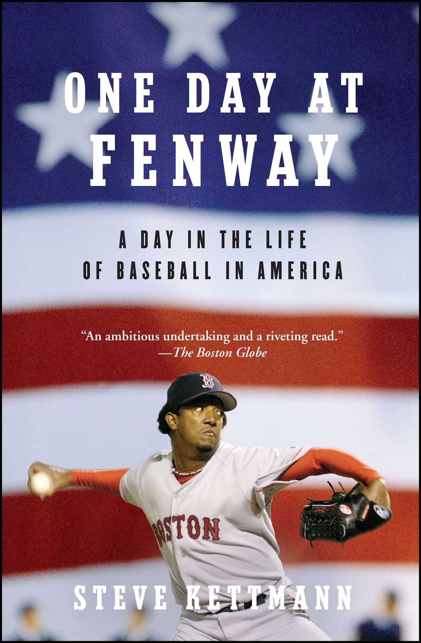 One day at fenway 9780743483667 hr