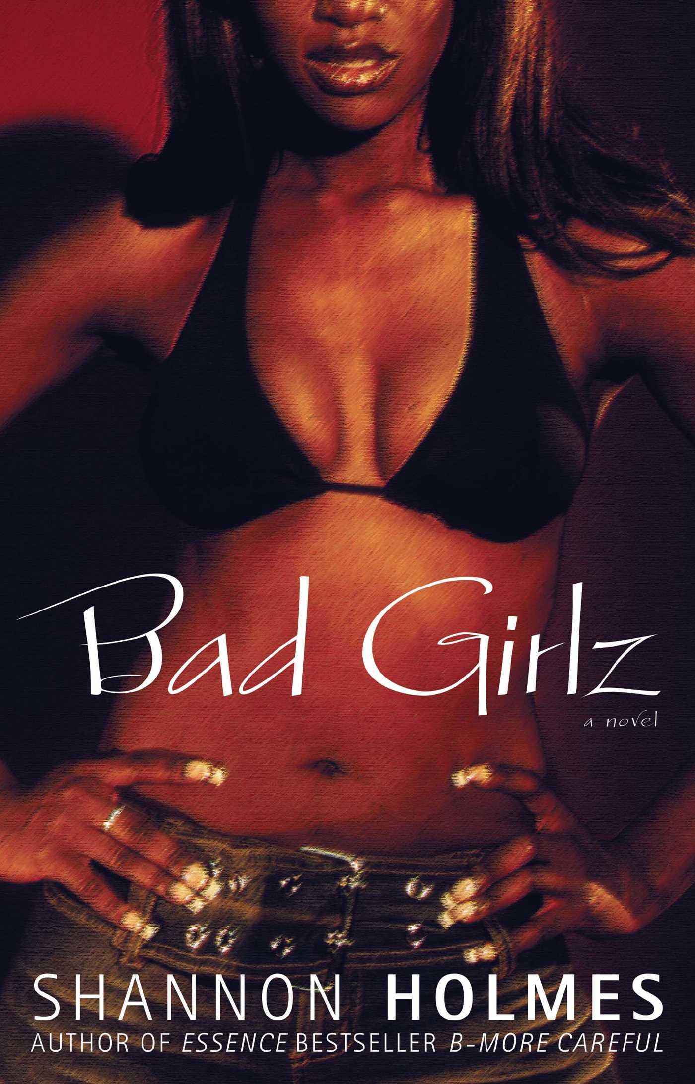Bad girlz 9780743486200 hr