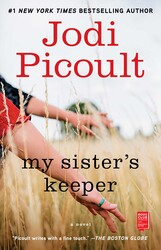 Jodi Picoult book cover