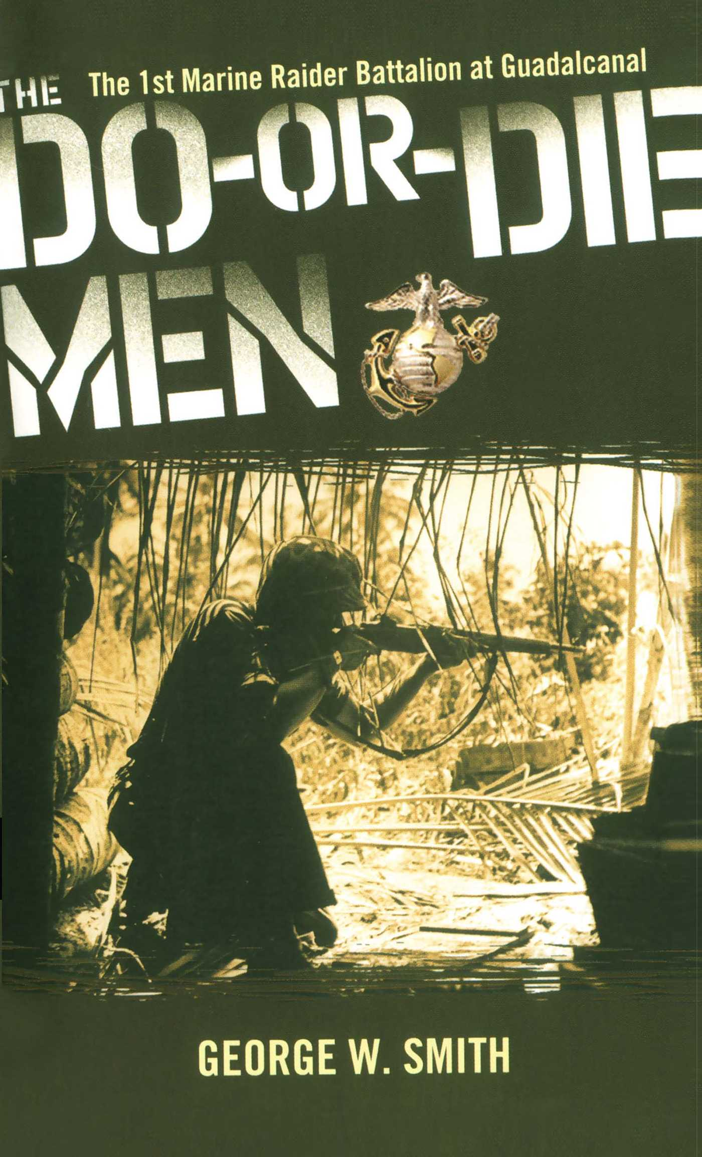 the do or die men ebook by george w smith official publisher page