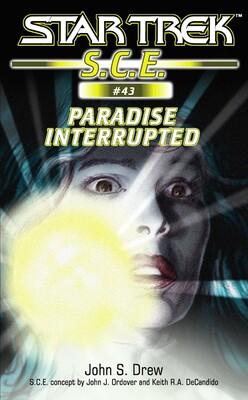 Star Trek: Paradise Interrupted