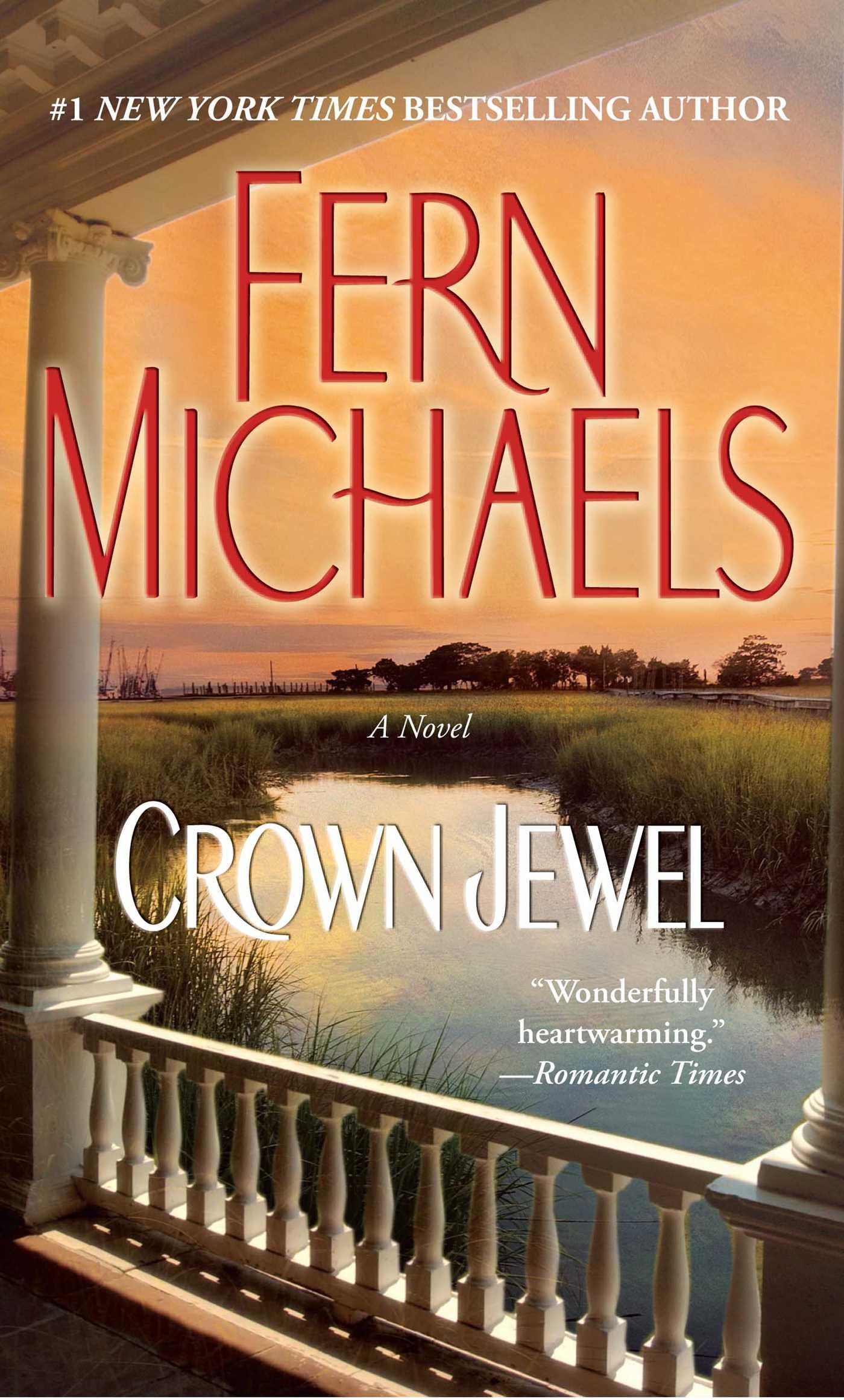 Crown jewel 9780743496483 hr