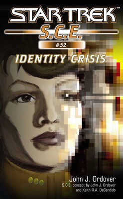 Star Trek: Identity Crisis