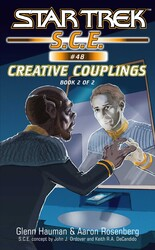 Star Trek: Creative Couplings, Book 2