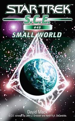 Star Trek: Small World