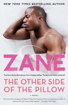 The other side of the pillow book by zane official publisher the other side of the pillow fandeluxe Choice Image