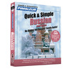 Pimsleur Russian Quick & Simple Course - Level 1 Lessons 1-8 CD
