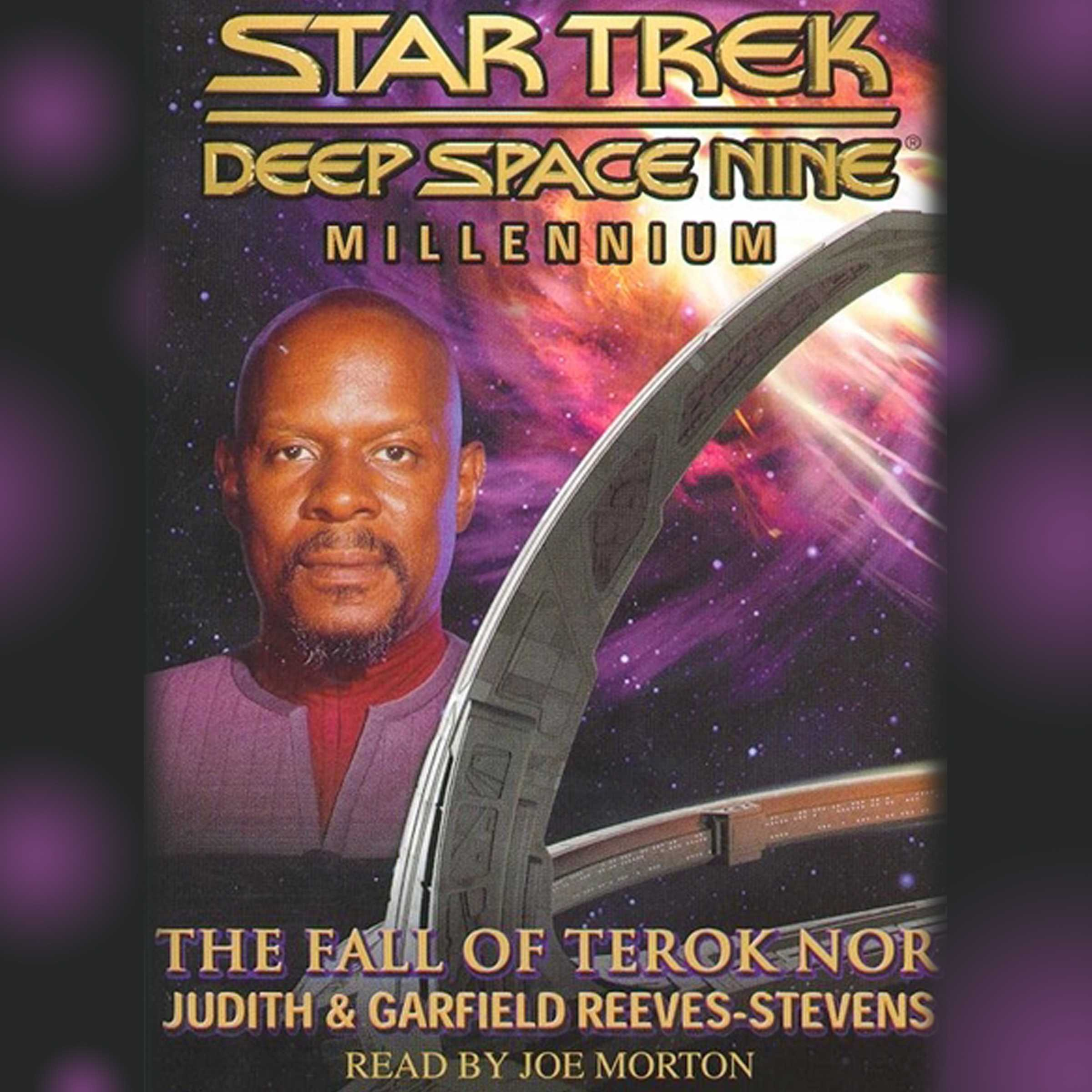 Star trek deep space 9 millenium 9780743519564 hr