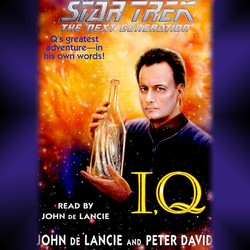 Star Trek: The Next Generation: IQ