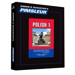 Pimsleur Polish Level 1 CD