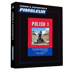 Pimsleur Polish Level 1 CD