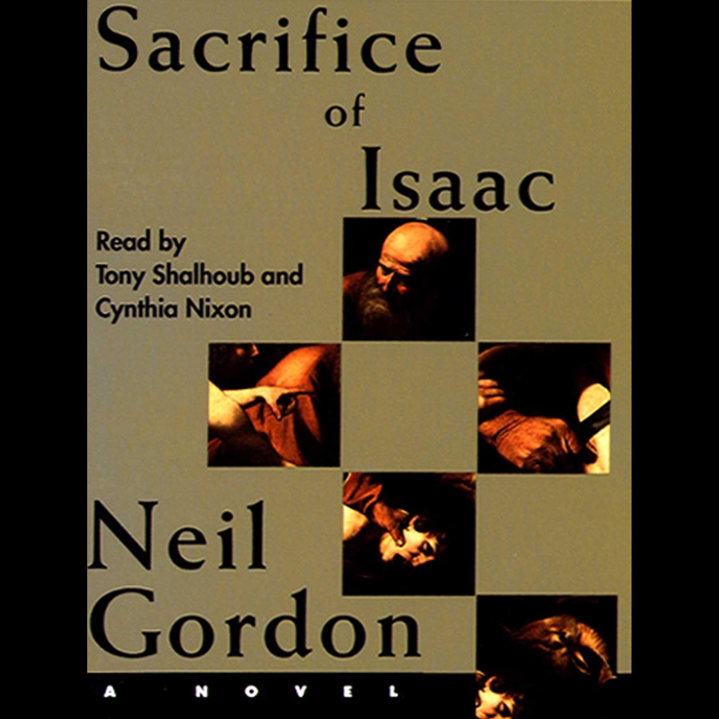 Sacrifice of isaac 9780743540513 hr