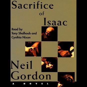 Sacrifice of Isaac