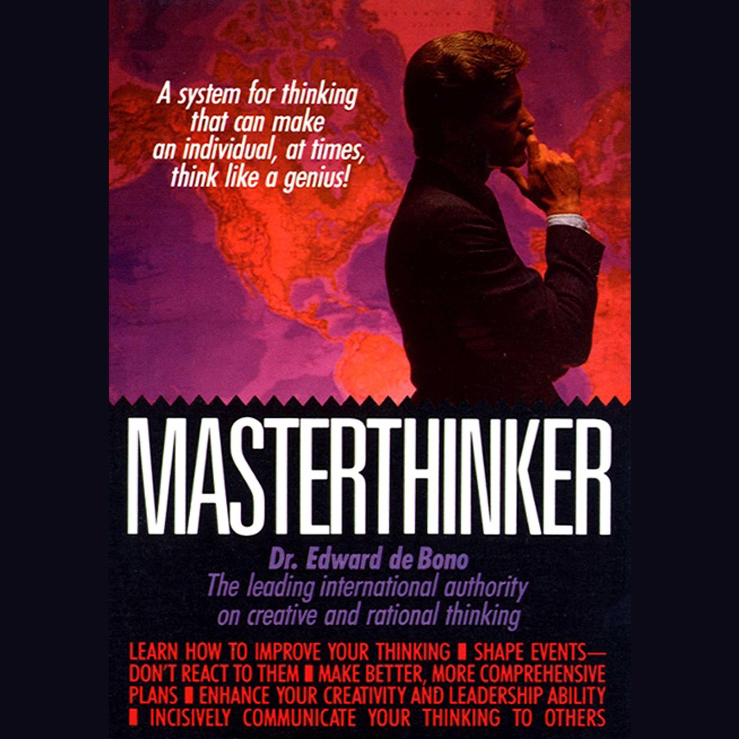 Masterthinker 9780743540711 hr