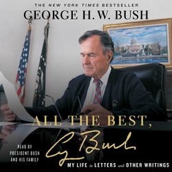 All the Best, George Bush