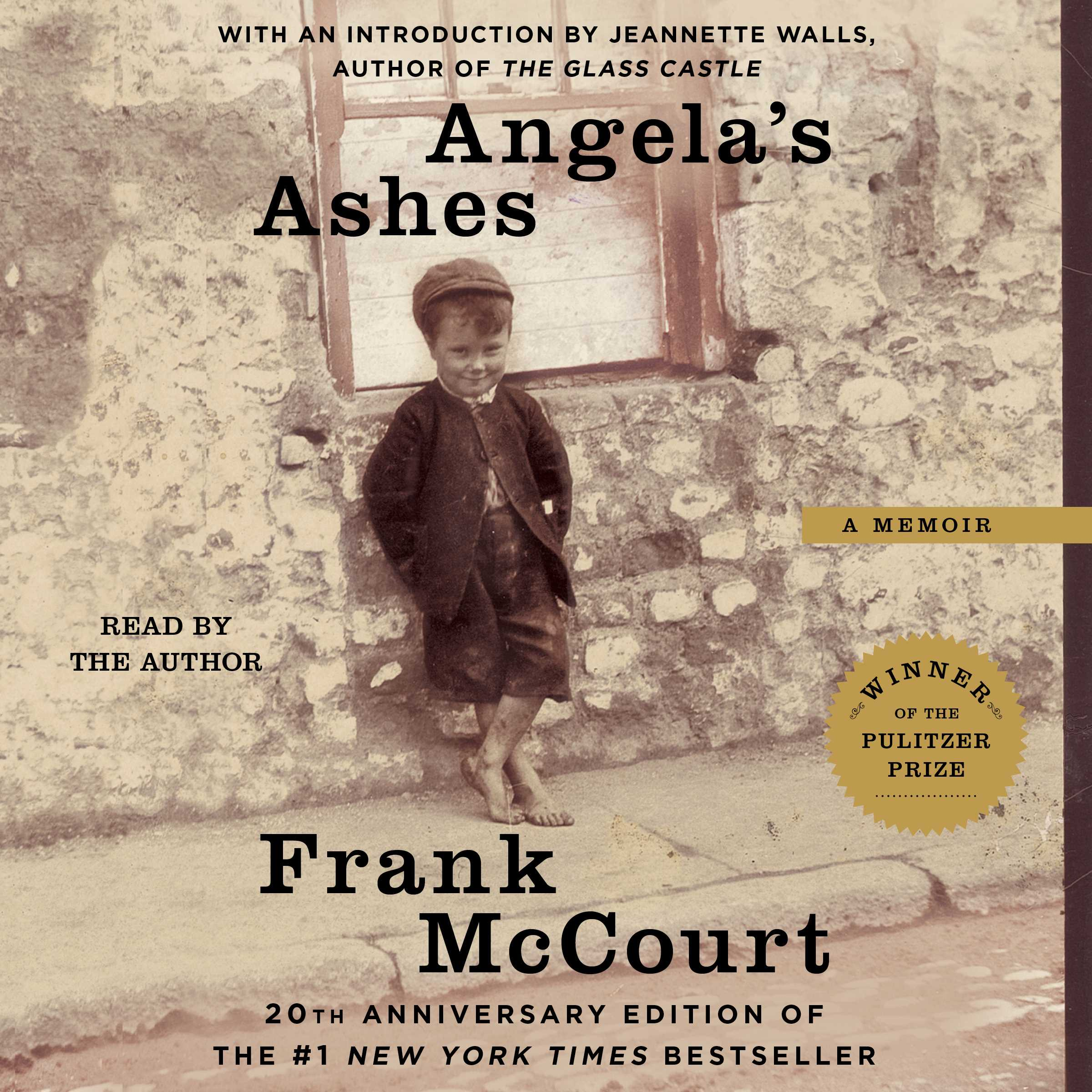Image result for Angela's Ashes by Frank McCourt - Irish-Themed Books