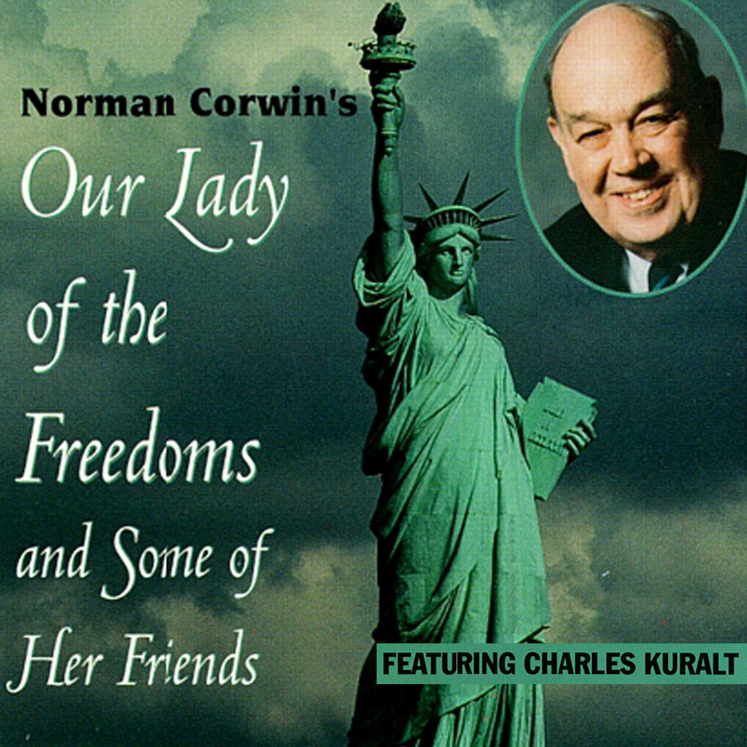 Our lady of the freedoms 9780743541640 hr