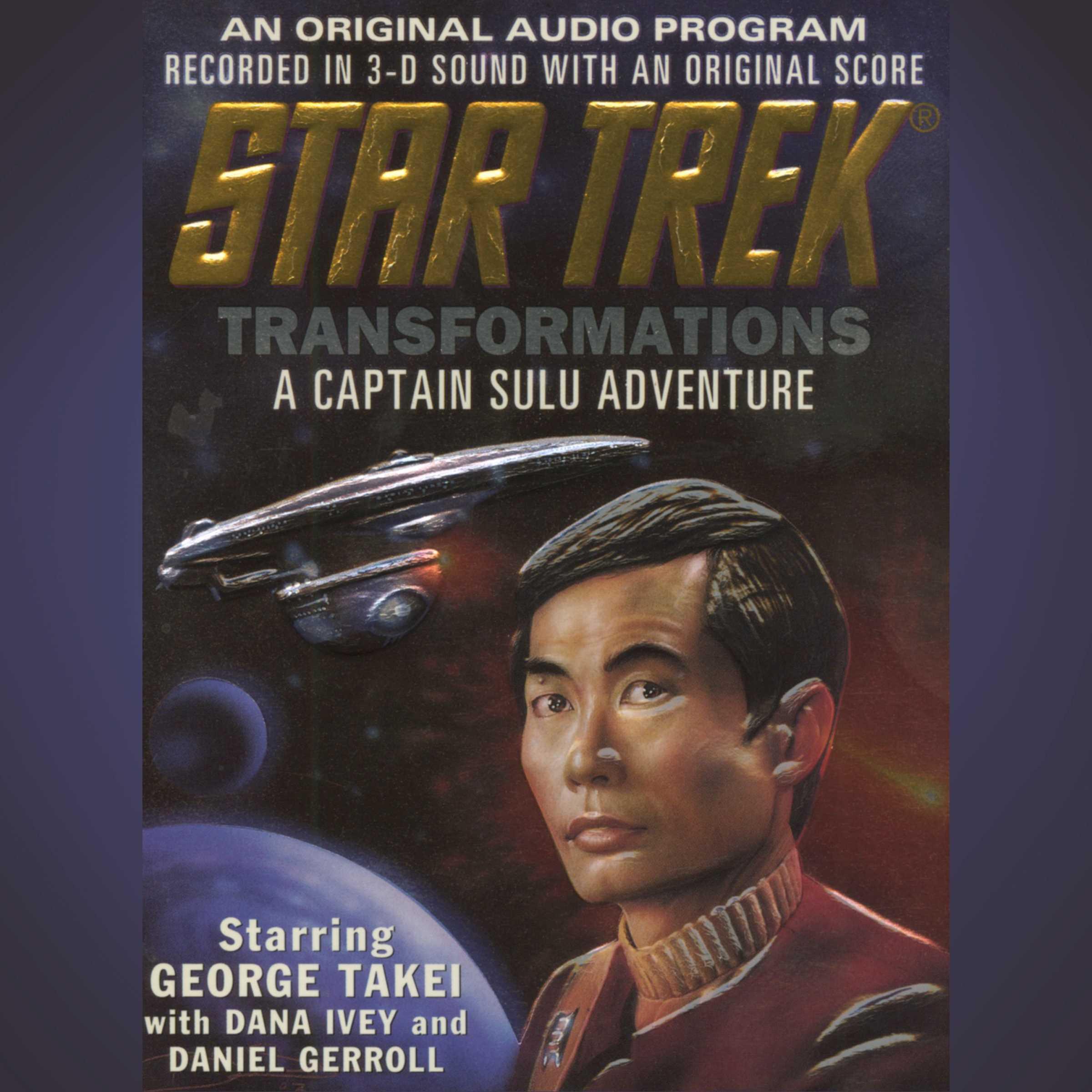 Star trek transformations 9780743542500 hr
