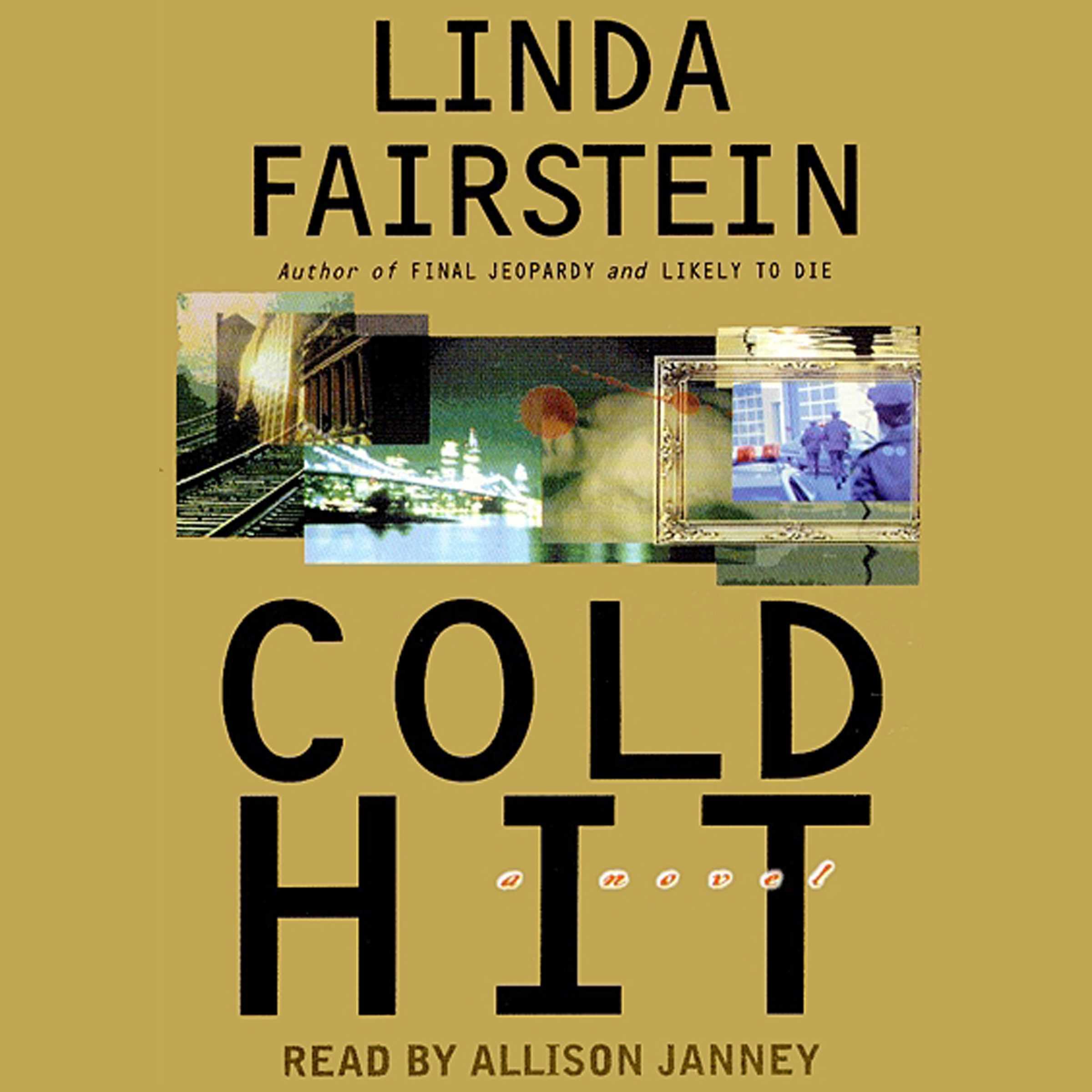 Cold hit 9780743542883 hr