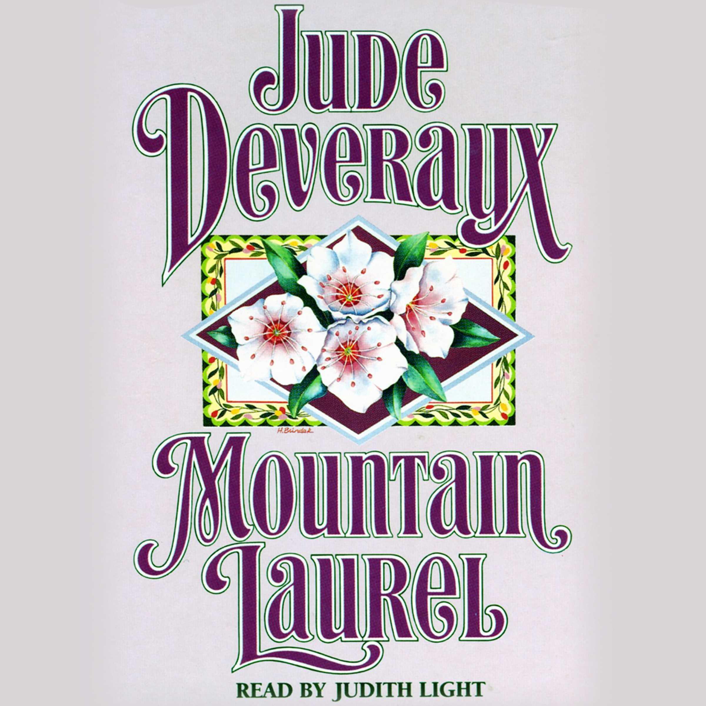 Mountain laurel 9780743542937 hr
