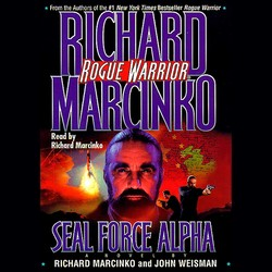 Rogue Warrior: Seal Force Alpha