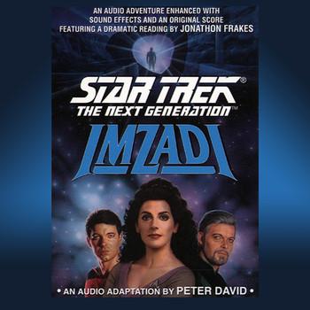 Star Trek Next Generation: Imzadi