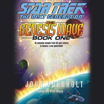 The Genesis Wave Book 1
