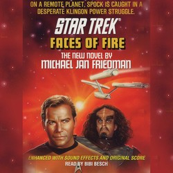 Star Trek: Faces of Fire