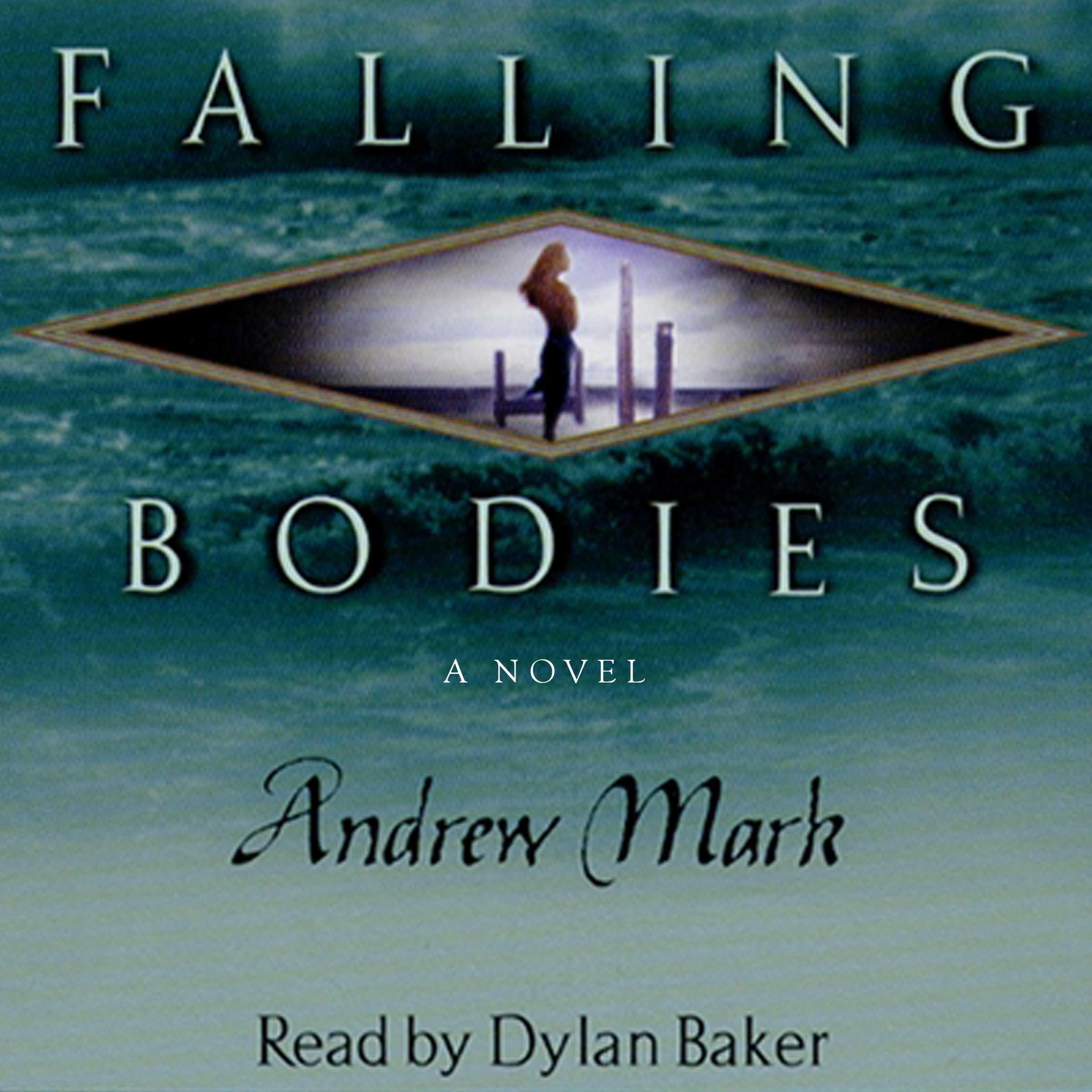 Falling bodies 9780743546959 hr