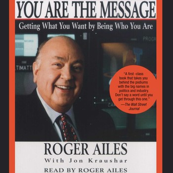 You Are the Message