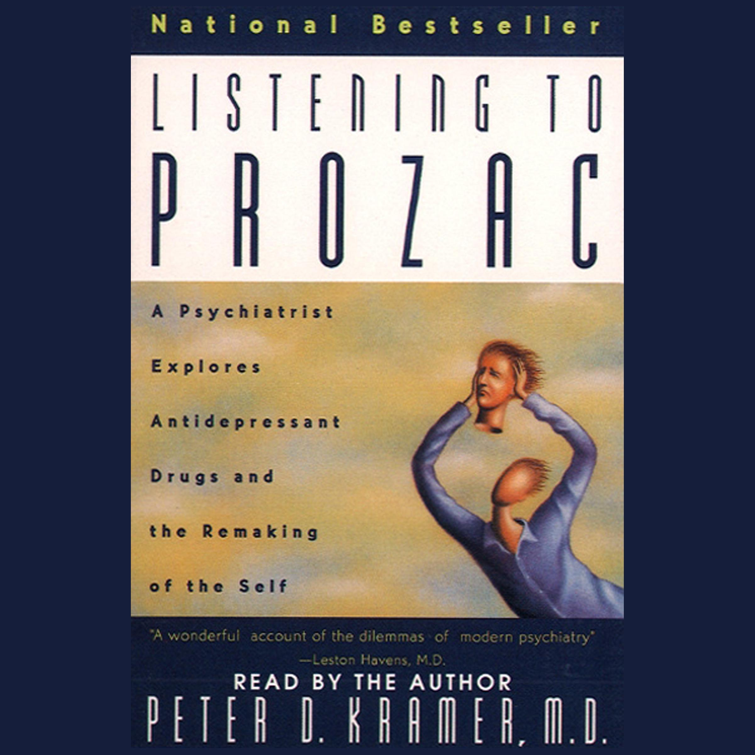 Listening to prozac 9780743549783 hr